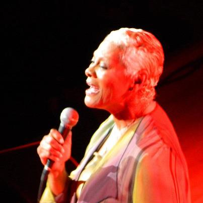 dionne warwick songs
